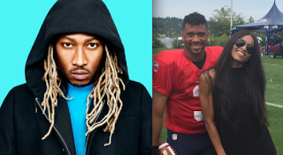 Future Goes Ballistic on Ciara and Russell Wilson?