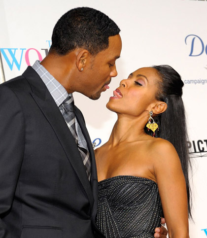 Will And Jada Pinkett-Smith Preparing To Split Their $240 Million Fortune