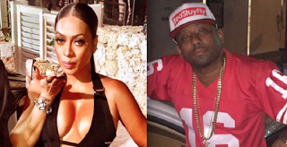 Maino Denies LaLa Anthony Rumors