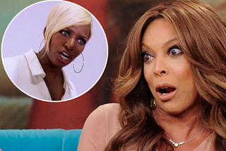 Did Wendy Williams Shut Down NeNe Leakes Future Talk Show?