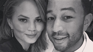 Chrissy Teigen and John Legend Are Expecting a Baby