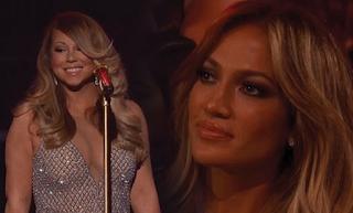 J.Lo Enacts No Mariah Carey Clause?