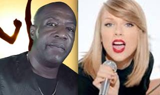 R&B Singer Loses Taylor Swift Lawsuit