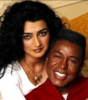 Jermaine Jackson Wife Goes To Jail