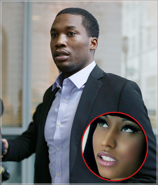 Nicki Minaj Testifies in Court; 'Meek Mill Can Be Irresponsible'
