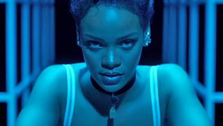 Rihanna Still Choosing Songs for Anti