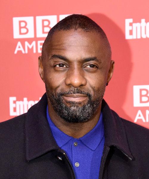 Doctors Order Idris Elba To Miss Golden Globes!