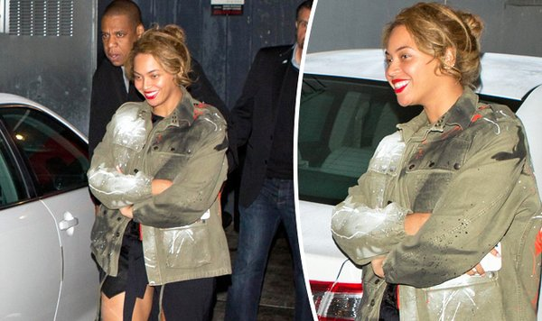 Tabloids Claim Beyonce is Pregnant With Baby #2