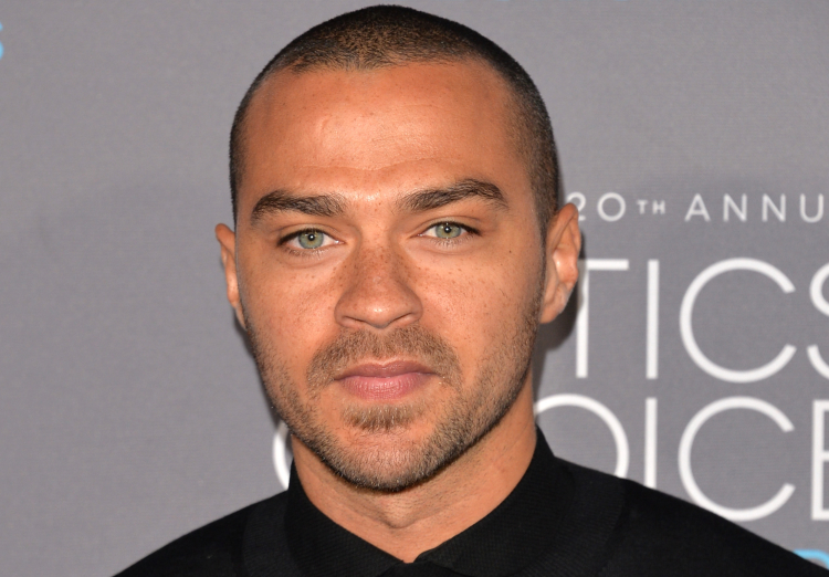 Just Because We're Magic: Watch Jesse Williams' Powerful 2016 BET Awards Speech