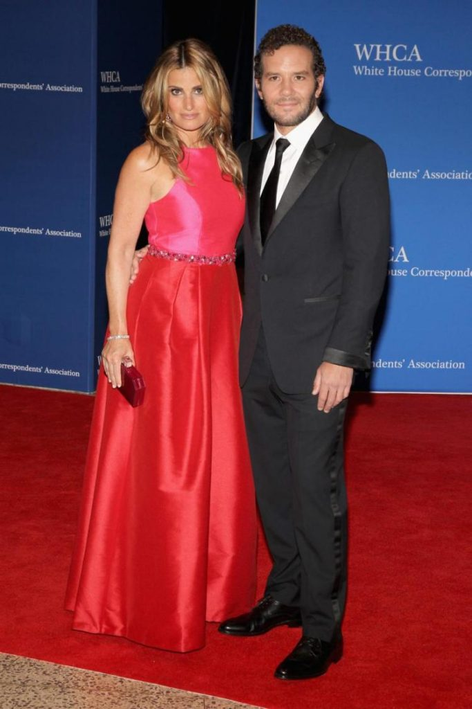CONGRATULATIONS!! Taye Diggs' EX-Wife . . . Is Engaged To Her NEW BOYFRIEND!! (They Say Once You Go BLACK .. . )