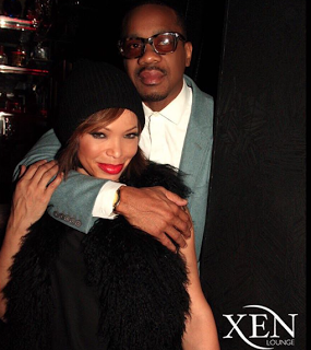 Duane Martin Accused of Theft