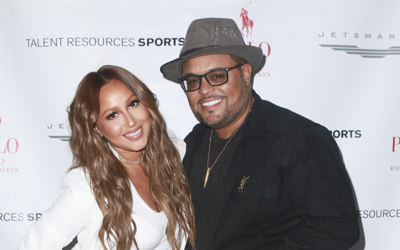Israel Houghton Sued for Unpaid Child Support, Fathered Two Children Outside 20-Year Marriage