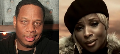 Mary J. Blige Scoffs At Hubby's Alimony Demands