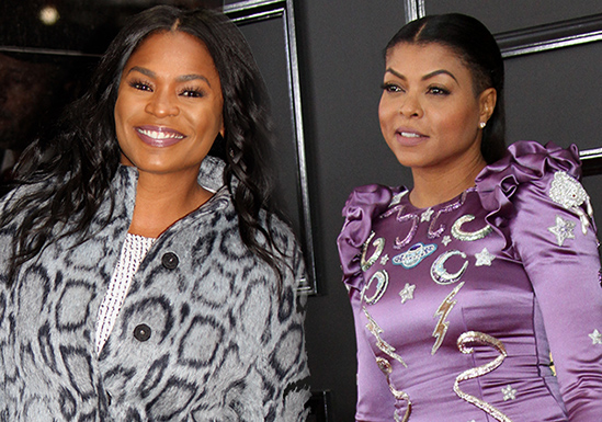 'Empire' Makeup Team Filed Formal Complaint Against Nia Long for 'Horrific Behavior'