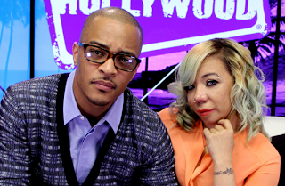 T.I.'s Minor Son Harassed Over Weed Smell