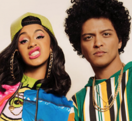 Gary's Tea: Cardi B Dropping Out Of Bruno Mars' Tour Is Not A Good Look [VIDEO]