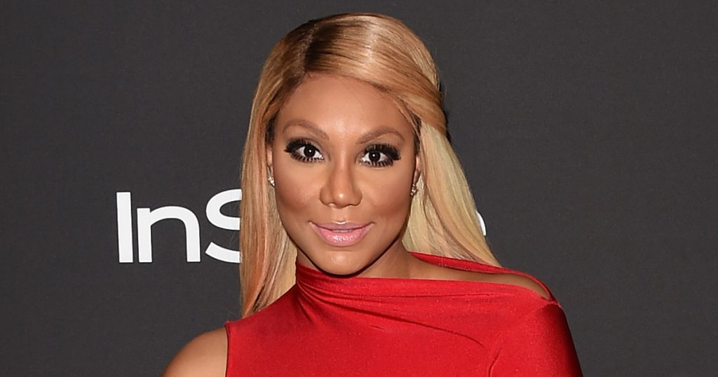 Gary's Tea: Tamar Braxton, Drea Kelly, Paris Jackson & Michelle Obama [VIDEO]