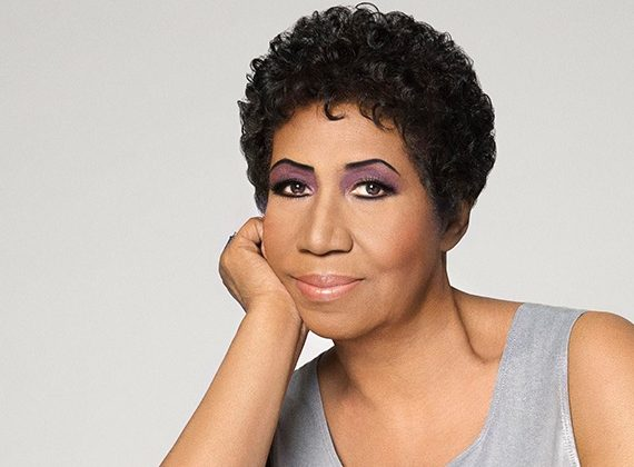 Aretha Franklin Passes Away At 76