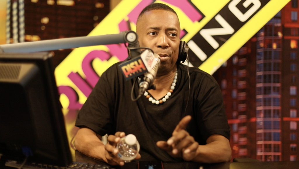 Gary With Da Tea Talks About Being Diagnosed With Cancer [VIDEO]