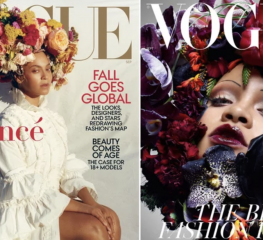 The Black Women Covering Magazines [VIDEO]