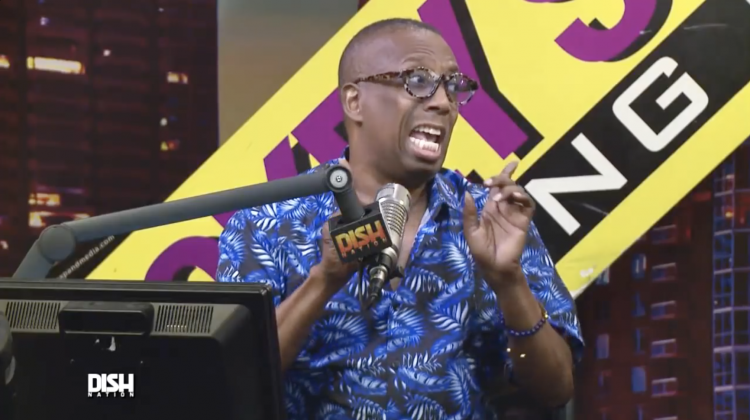 Gary With Da Tea Explains Why Tyga & Blac Chyna Will NEVER Get Back Together [VIDEO]
