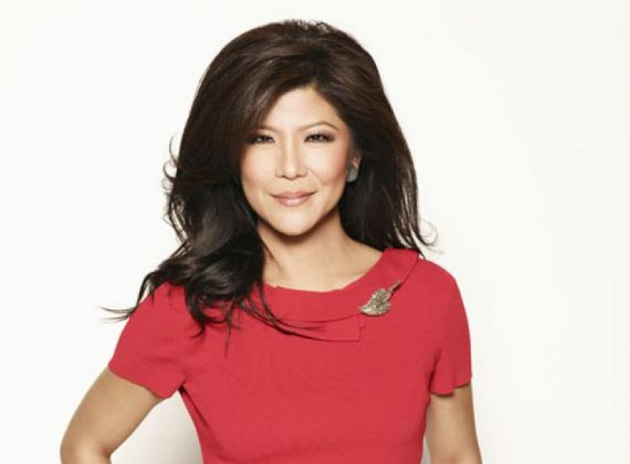 Why Julie Chen Will Stay With Les Moonves Despite His Messy Scandal [VIDEO]