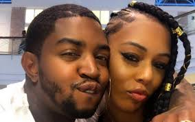 Lil Scrappy & Bambi Welcome Their Baby [PHOTO]