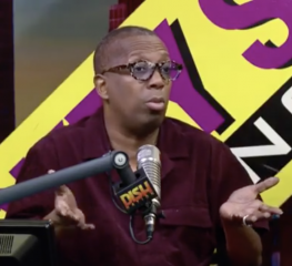 What Gary With Da Tea Learned From White People [VIDEO]