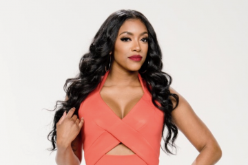 Porsha Williams Talks About Possible Baby Names [VIDEO]