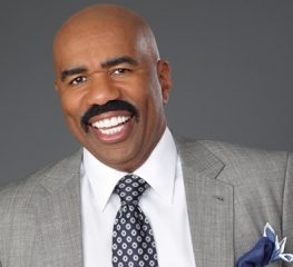 Steve Harvey Replaced By Kelly Clarkson