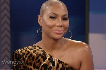 Why Tamar Braxton Refused To Return To The Stage