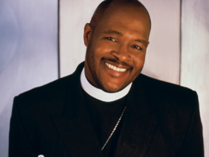 Pastor Marvin L. Winans Church Sued And Accused Of Forcing Church Donations