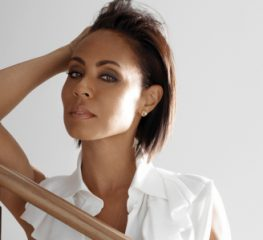 Jada Pinkett Smith On Not Being Liked | Obama Issues [AUDIO]