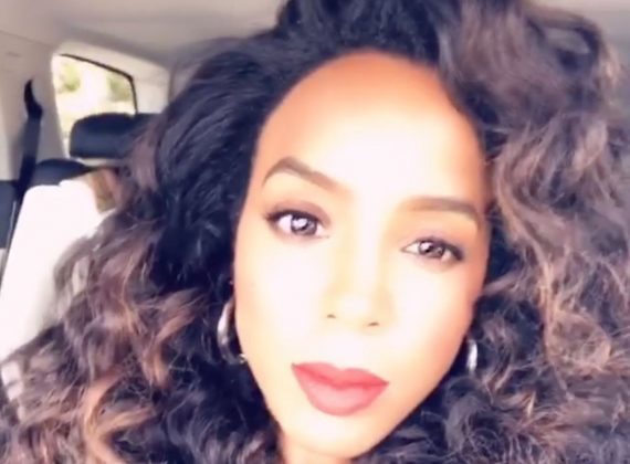 Gary's Tea: Did Kelly Rowland Bleach Her Skin? [AUDIO]