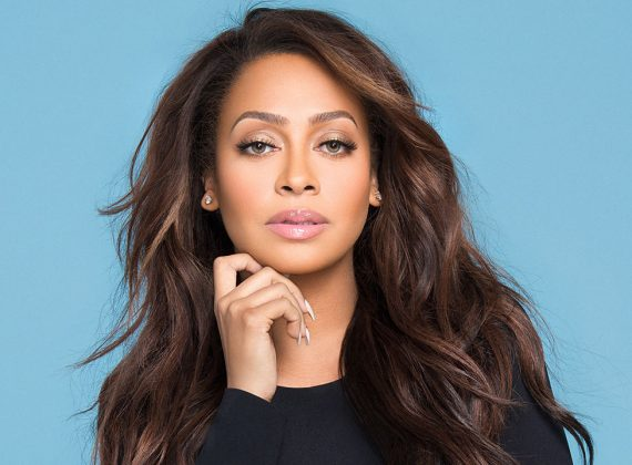 La La Anthony Tells Where Things Stand Between Her And Her Estranged Husband Carmelo Anthony