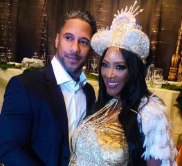 Kenya Moore's Super Fabulous Baby Shower [PHOTOS]