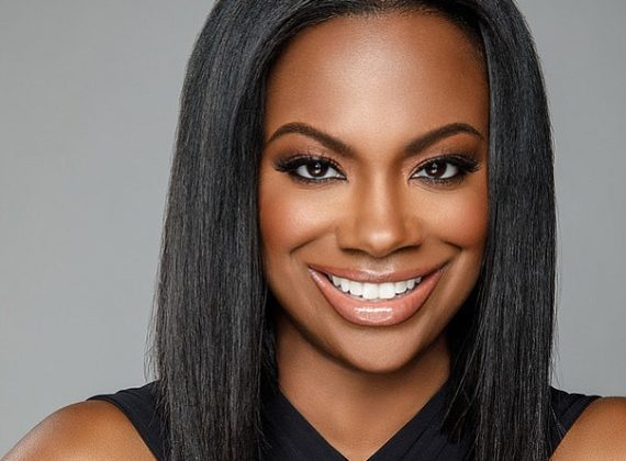 Kandi Burruss Reveals What's Happening With Her Surrogate [VIDEO]
