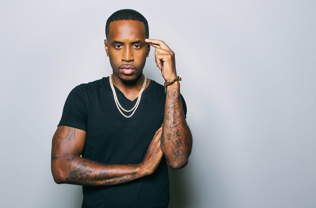 Has Safaree Finally Found Love After Nicki Minaj?