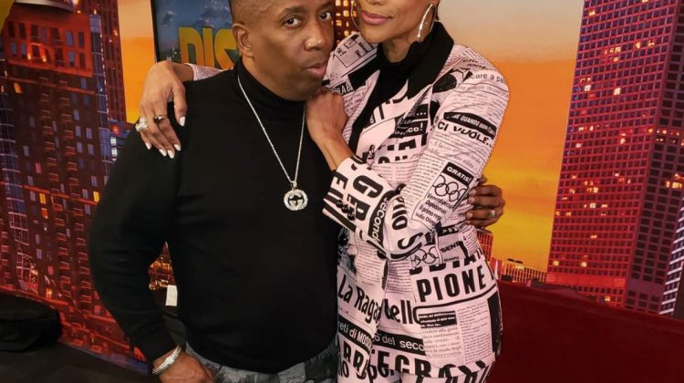 Tami Roman's Husband On Her Show | Keke Wyatt Pregnant Again | Jay-Z & Beyonce Criticized [AUDIO]