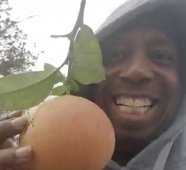 Gary With Da Tea Talks About Wendy Williams' Situation & Picks Texas Peaches [VIDEO]