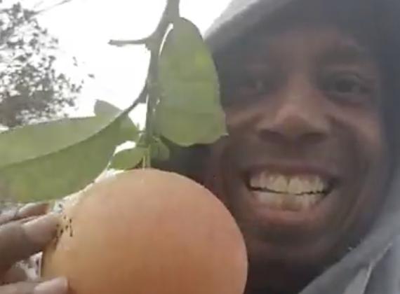 Gary With Da Tea Talks About Wendy Williams' Situation & Picks Texas Peaches [VIDEO]