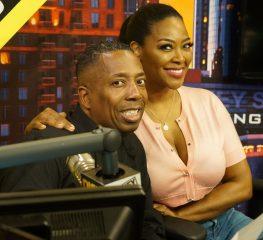 Kenya Moore Tells Her Picks For New RHOA Stars | Lizzo's Got A Man | Lady Gaga Update [AUDIO]