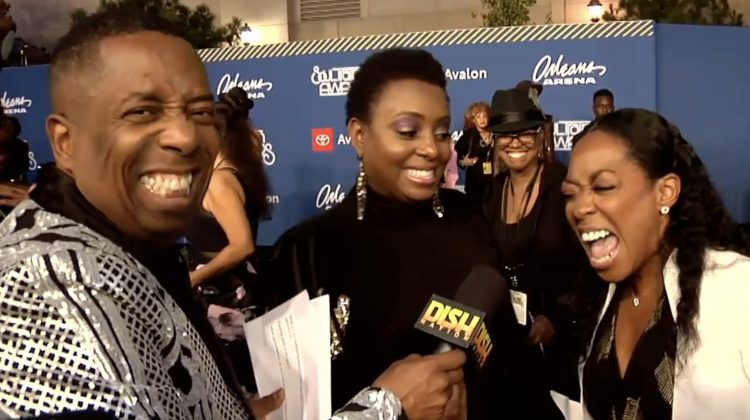 What Ledisi & Tichina Arnold Said To Gary With Da Tea [VIDEO]