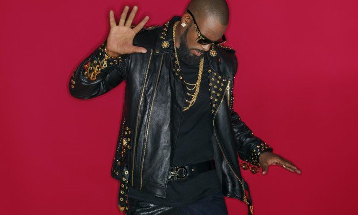 How Could R. Kelly Do What He's Done And Get Away With It? [VIDEO]