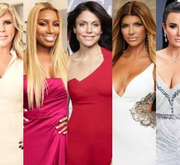 Why People Are Calling For The Real Housewives To Be Cancelled [AUDIO]