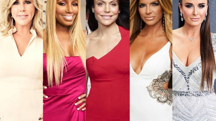 Best & Worst Real Housewives