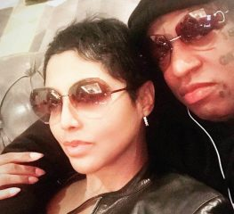 Toni Braxton & Birdman: Are They On Or Off? [AUDIO]
