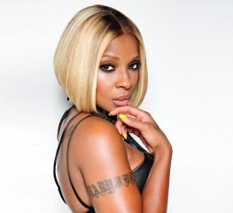 Why Mary J. Blige Probably Won't Find A Man With Money [VIDEO]