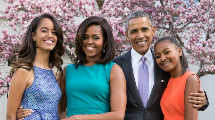 Thoughts About Malia Obama Drankin' [VIDEO]