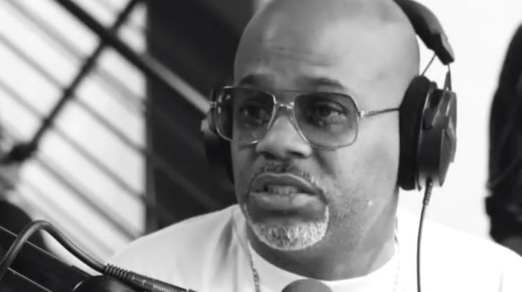 Damon Dash Apologizes & Blac Chyna And Soulja Boy Are A Thing [VIDEO]